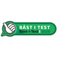 Bäst i Test Award 2020