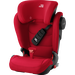 Britax KIDFIX III S Fire Red
