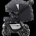 Britax B-AGILE M Black Shadow