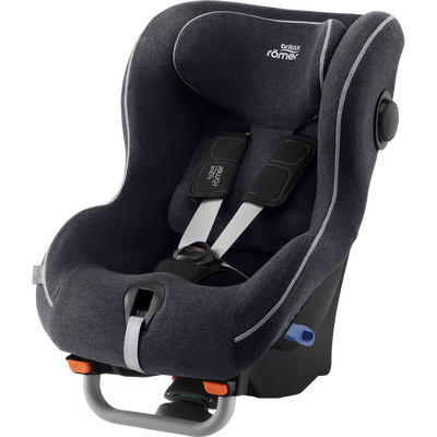 Britax Comfort-suojus – MAX-WAY PLUS Dark Grey