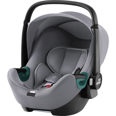 Britax BABY-SAFE 3 i-SIZE Frost Grey