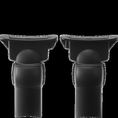 Britax Bugaboo Buffalo ja Fox CLICK & GO®-adapterit