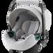 Britax BABY-SAFE iSENSE BUNDLE Nordic Grey