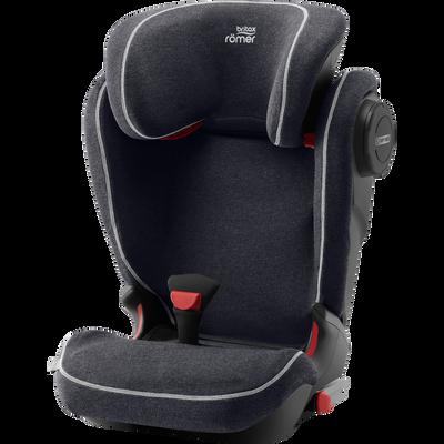 Britax Comfort-suojus – KIDFIX III Dark Grey