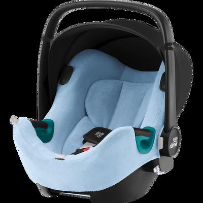 Britax Kesäpäällinen - BABY-SAFE 2 / 3 i-SIZE / iSENSE Blue