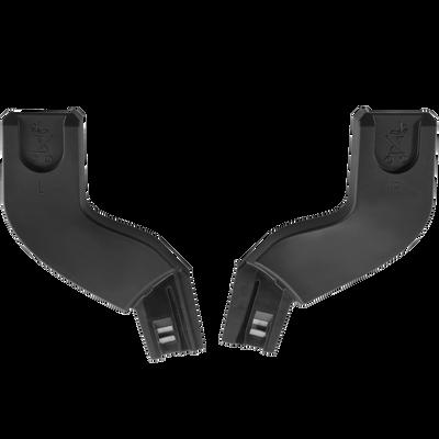 Britax CLICK & GO® turvakaukalon adapteri – B-AGILE DOUBLE