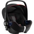 Britax BABY-SAFE 2 i-SIZE Cool Flow - Black