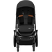 Britax SMILE III Space Black, Brown
