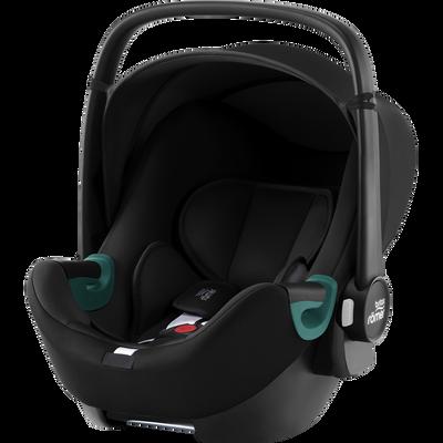 Britax Varapäällinen - BABY-SAFE 3 i-SIZE Space Black